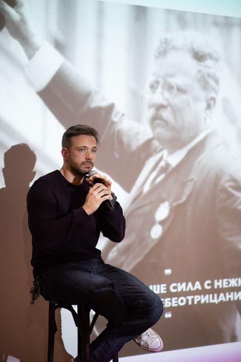 Александър Алексиев