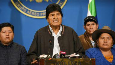 Зад оставката на най-дълго управлявалия президент в Латинска Америка