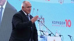"""Ще правят """"бързи ленти"""" за транзит през """"Калотина"""": какви такси ще се плащат по сръбската магистрала"""