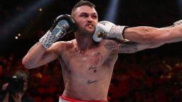 Нов смъртен случай в бокса - този път с австралиец по време на спаринг