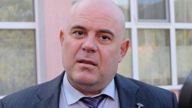 Главният прокурор: Пламен Бобоков призна, че участва в задкулисие, точно това искаме да прекратим