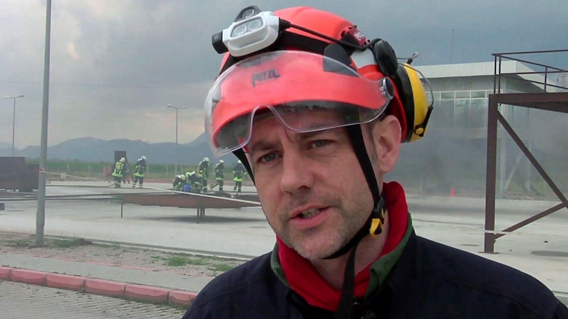 Асад обвини ЦРУ за убийството на британския разузнавач Мезюрие