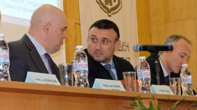 Гешев: Имам съмнения, че се цели дестабилизиране на прокуратурата