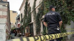 """Ексбритански разузнавач, основател на """"Белите каски"""", открит мъртъв в Истанбул"""