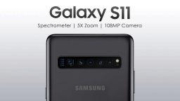 Нова информация за Samsung Galaxy S11