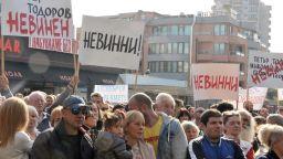 Жители на Несебър ще блокират Дюлинския проход