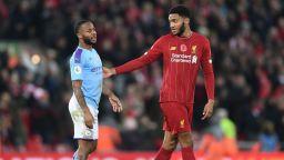 Скандал в тима на Англия заради Ливърпул - Сити, отстраниха аса Стърлинг