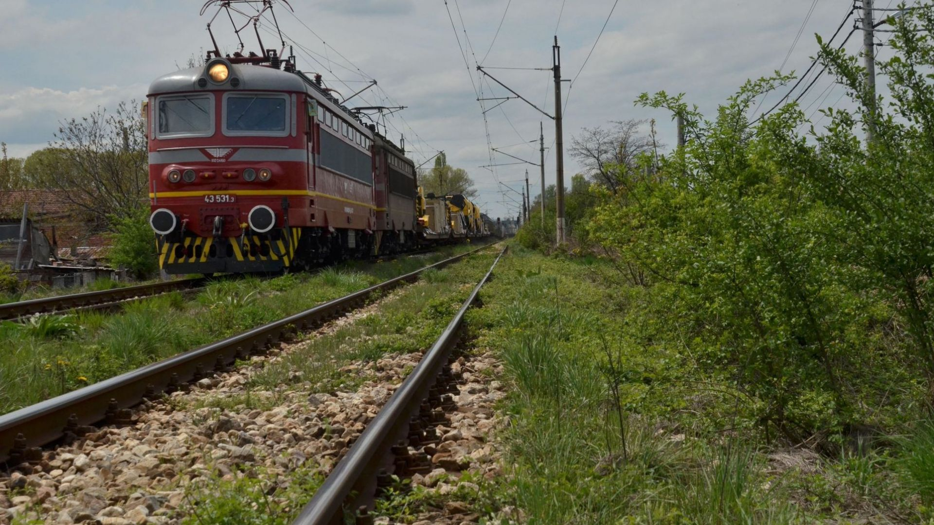 91 моста и 32 тунела ще има на бъдещата жп линия от С. Македония към България