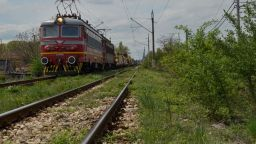 """Пореден инцидент с влак - мъж беше прегазен на гара """"Костенец"""""""