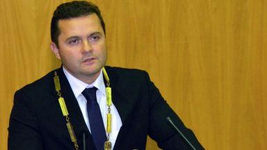 Новият кмет на Русе: Мнозинството в Общинския съвет ще бъде много широко