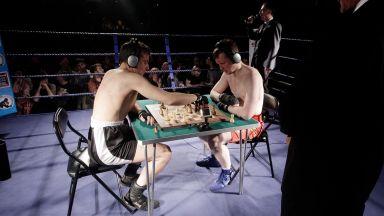 Добре дошли в света на едно спортно чудо - шахобокс