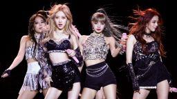 Blackpink стана първата кей-поп група с 1 милиард гледания на музикален клип в YouTube