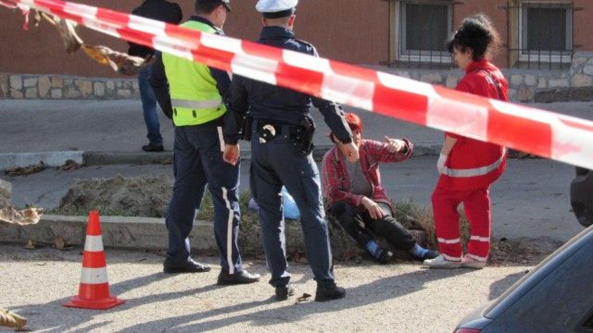 5-годишно дете загина в Русе, след като бе блъснато от
