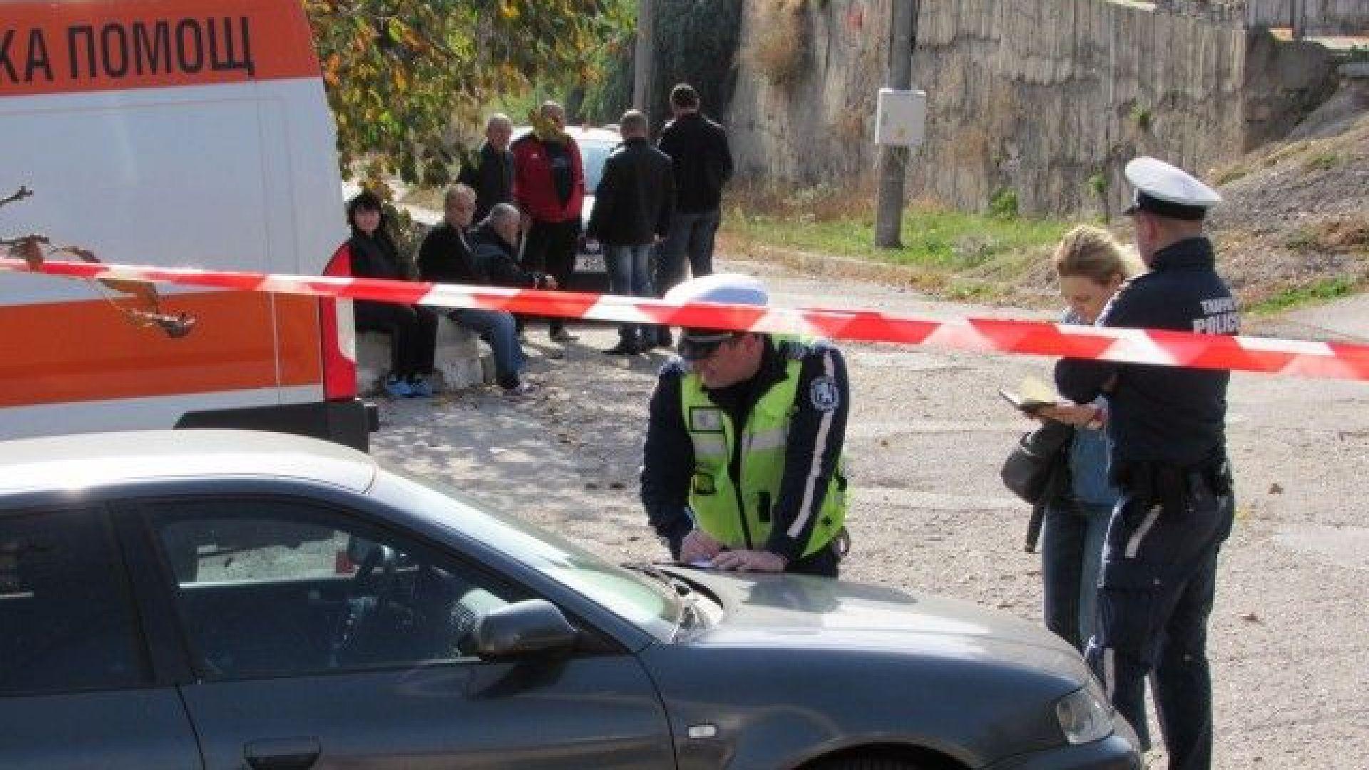 Окръжната прокуратура в Русе повдигна обвинения срещу 76-годишния шофьор на