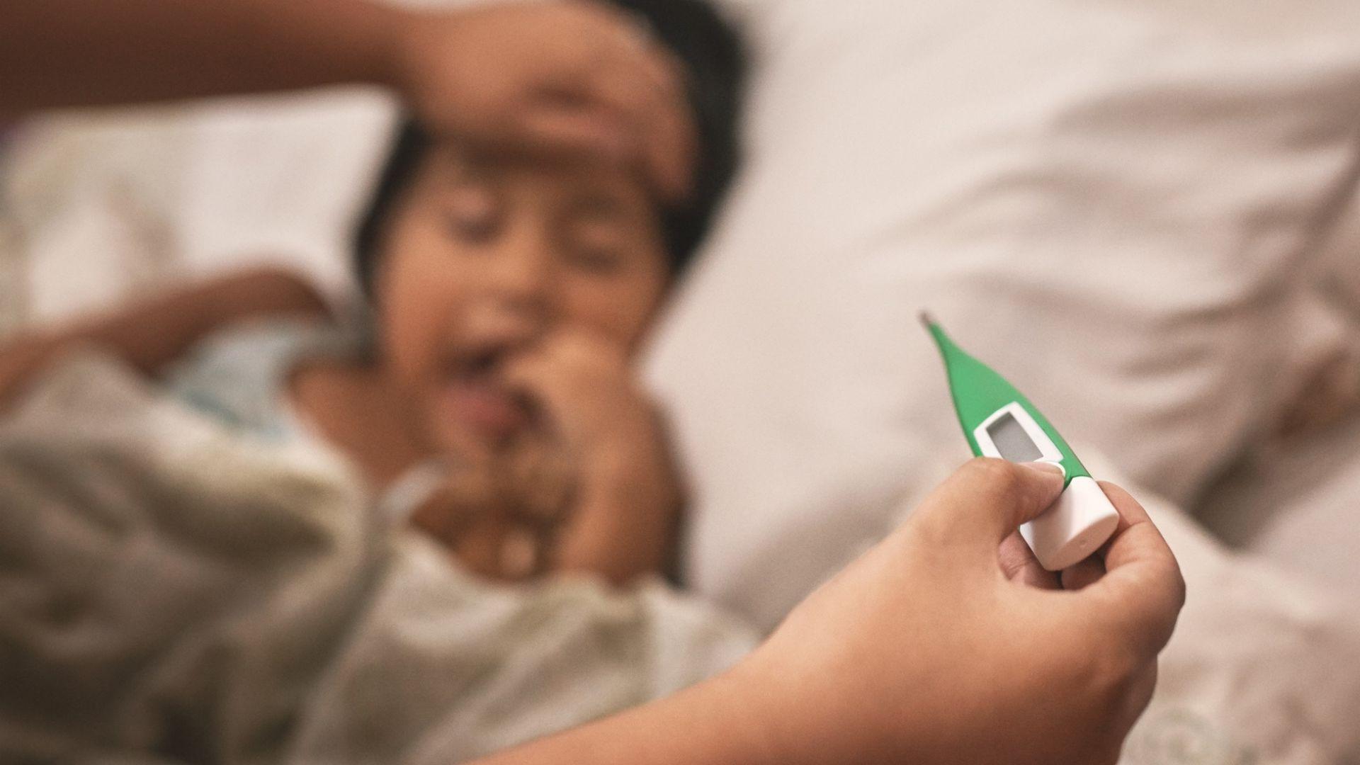 Непознат вид пневмония в Китай, регистрирани са над 40 болни