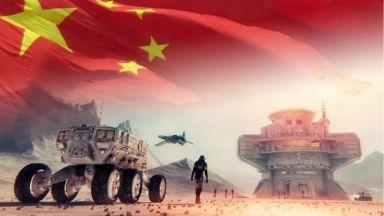 Китай обяви как и кога ще отиде на Червената планета