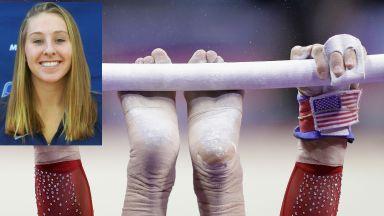20-годишна гимнастичка на САЩ почина след страховито падане