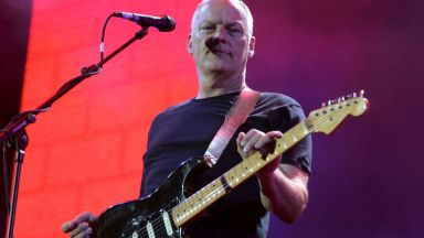 "Pink Floyd с неиздаван сет от 18 части - ""The Later Years"""