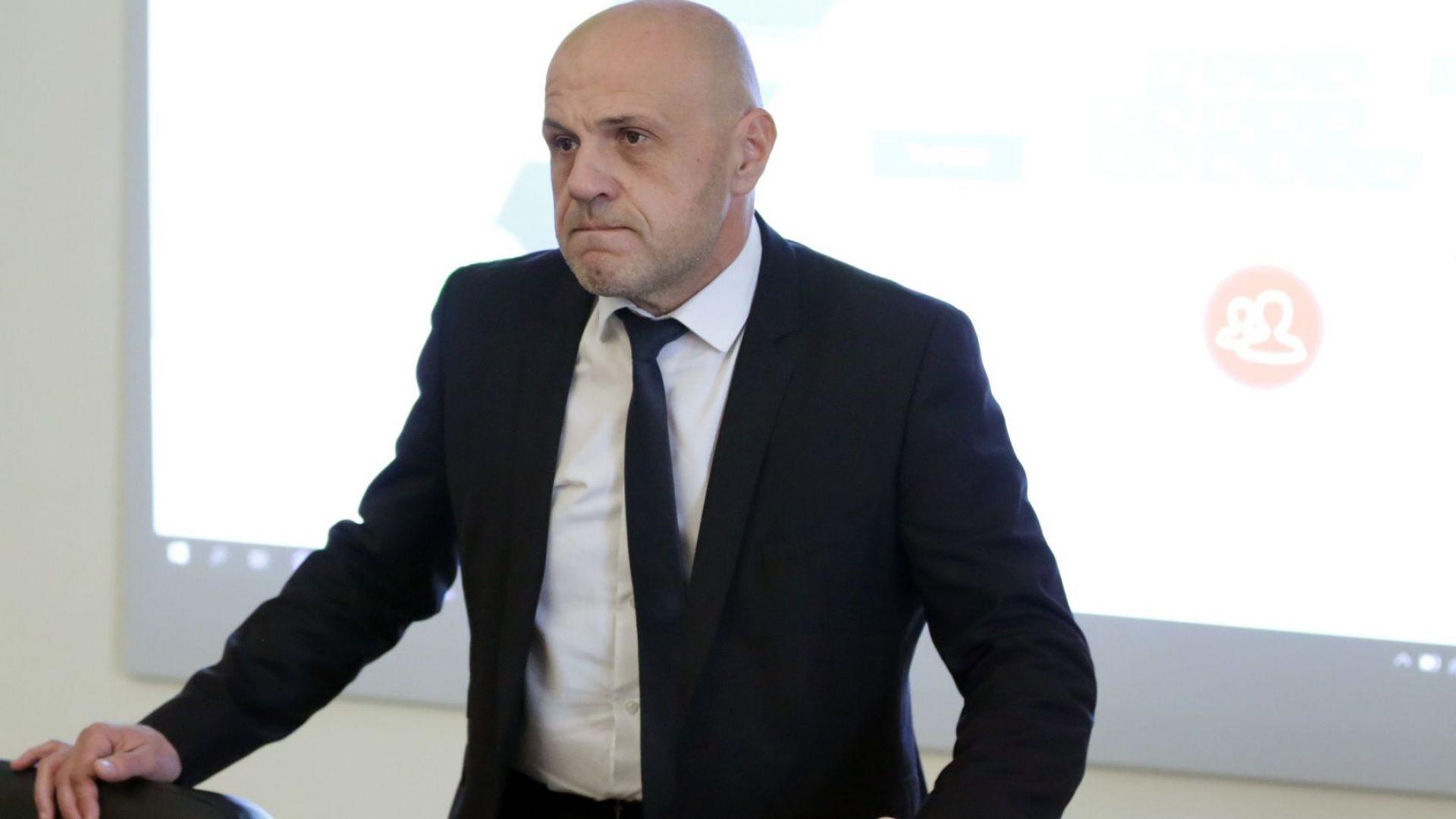 Томислав Дончев: Добрите предприемачи са по-важни от добрите специалисти