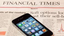 """За първи път от над 130 г. жена оглави """"Библията на финансовите среди"""""""