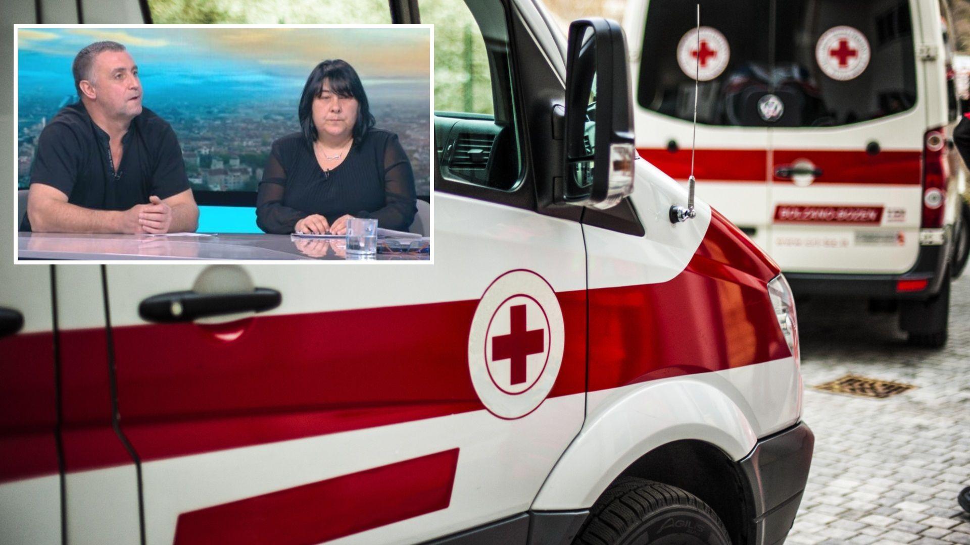 Родителите на починало при зъболекар дете: Оневиняването на д-р Павлов е гавра