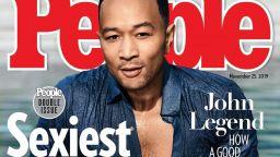 Избраха най-сексапилния мъж на списание People