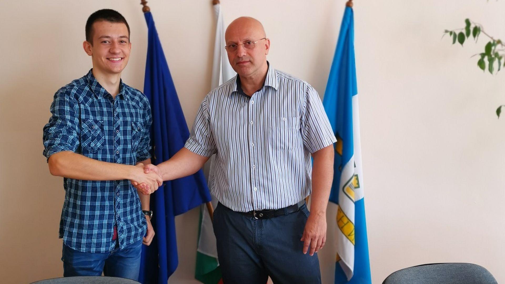 Пловдив вече има първи младежки омбудсман