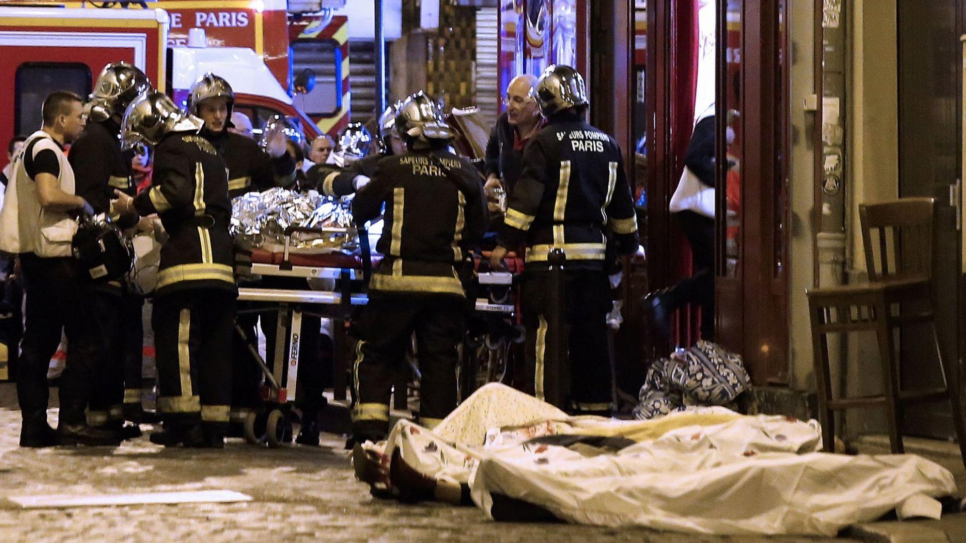 Франция прие невиждани мерки срещу освободени от затвора терористи