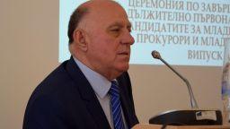 Магдалинчев: Хипотетично Цацаров е подходящ за председател на Антикорупционната комисия