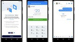 Facebook пуска собствена платежна система в приложенията си