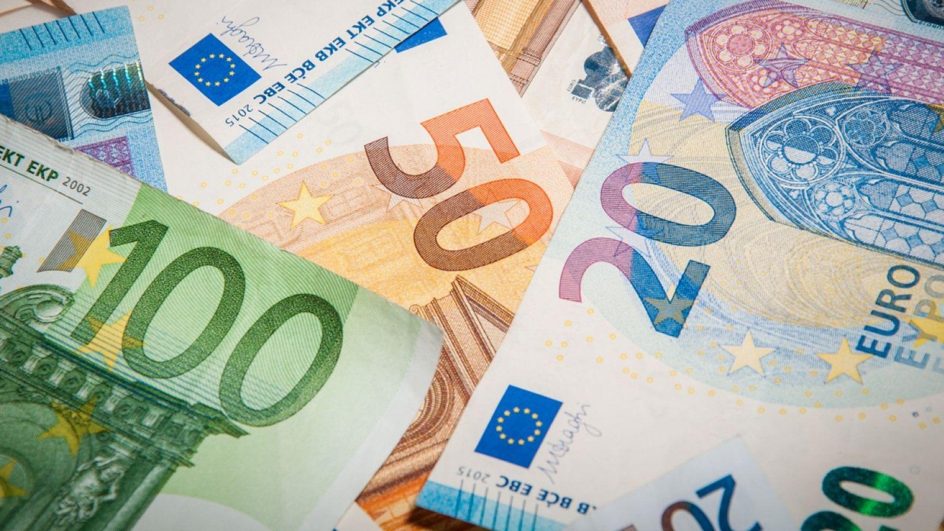 ЕЦБ: Вирусите се разпространяват по-трудно чрез банкнотите евро