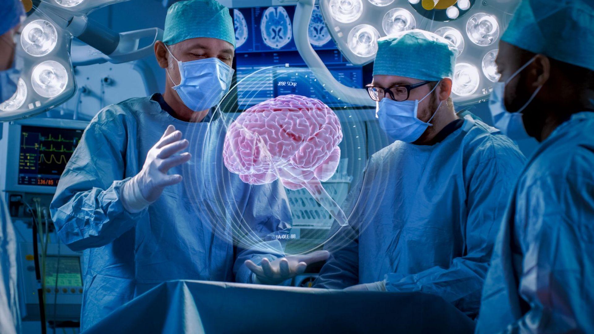 Спасиха млада жена с инсулт и дисекация на артерия в мозъка