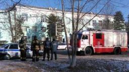 Студент откри стрелба с ловна пушка в руски колеж, уби един човек и се самоуби