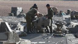 Нов дъжд от ракети над Израел въпреки примирието (снимки)