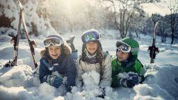 Затоплящият се свят е нездравословно място за децата