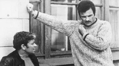 Филми за Федерико Фелини и Андрей Тарковски на Киномания