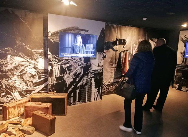 14 ноември е денят, в който е извършена първата масирана бомбардировка над София по време на Втората световна война