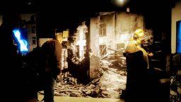 НВИМ с уникален прочит на един от най-драматичните дни на София