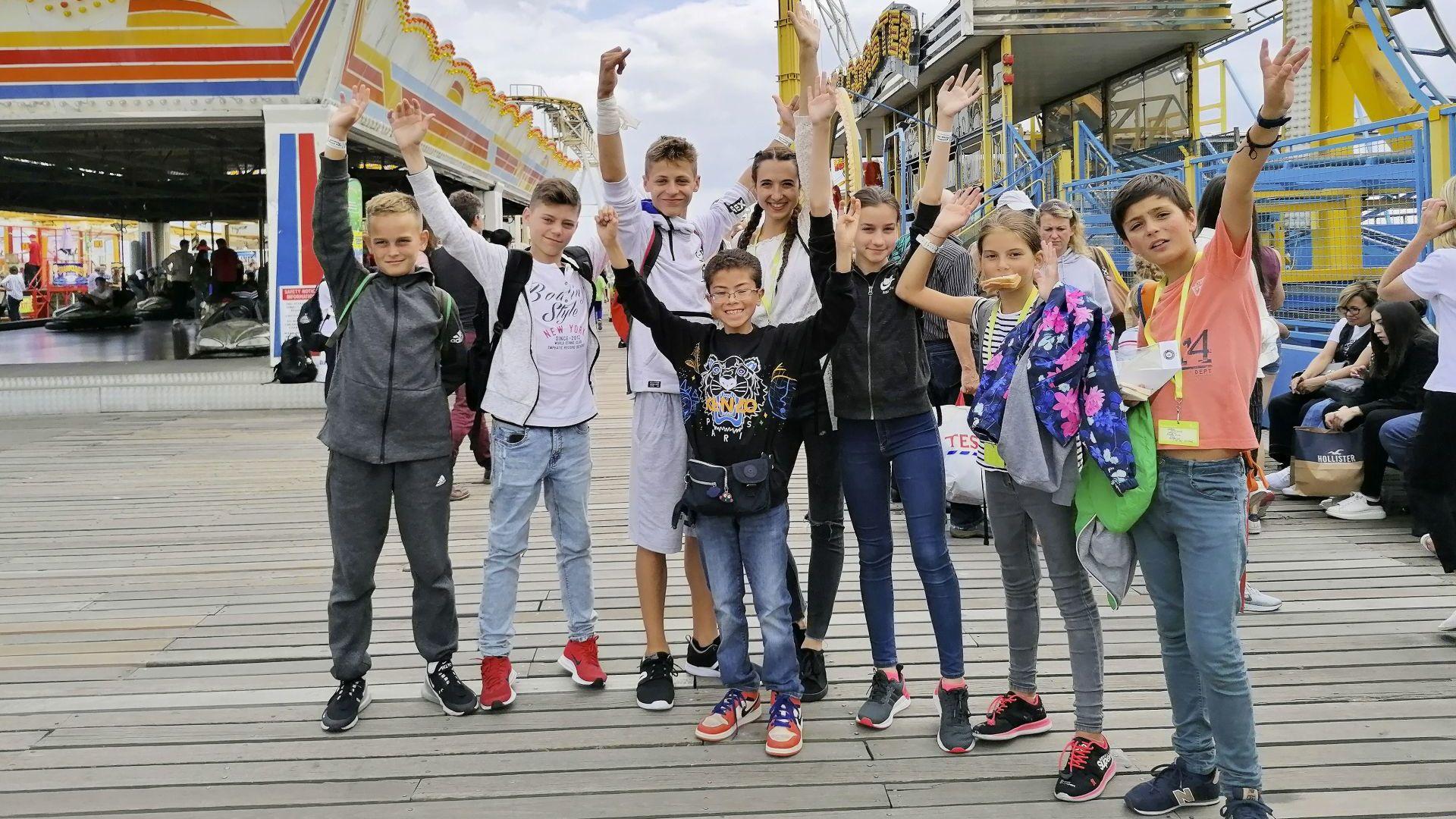 Хитови предложения за езикови ваканции в чужбина