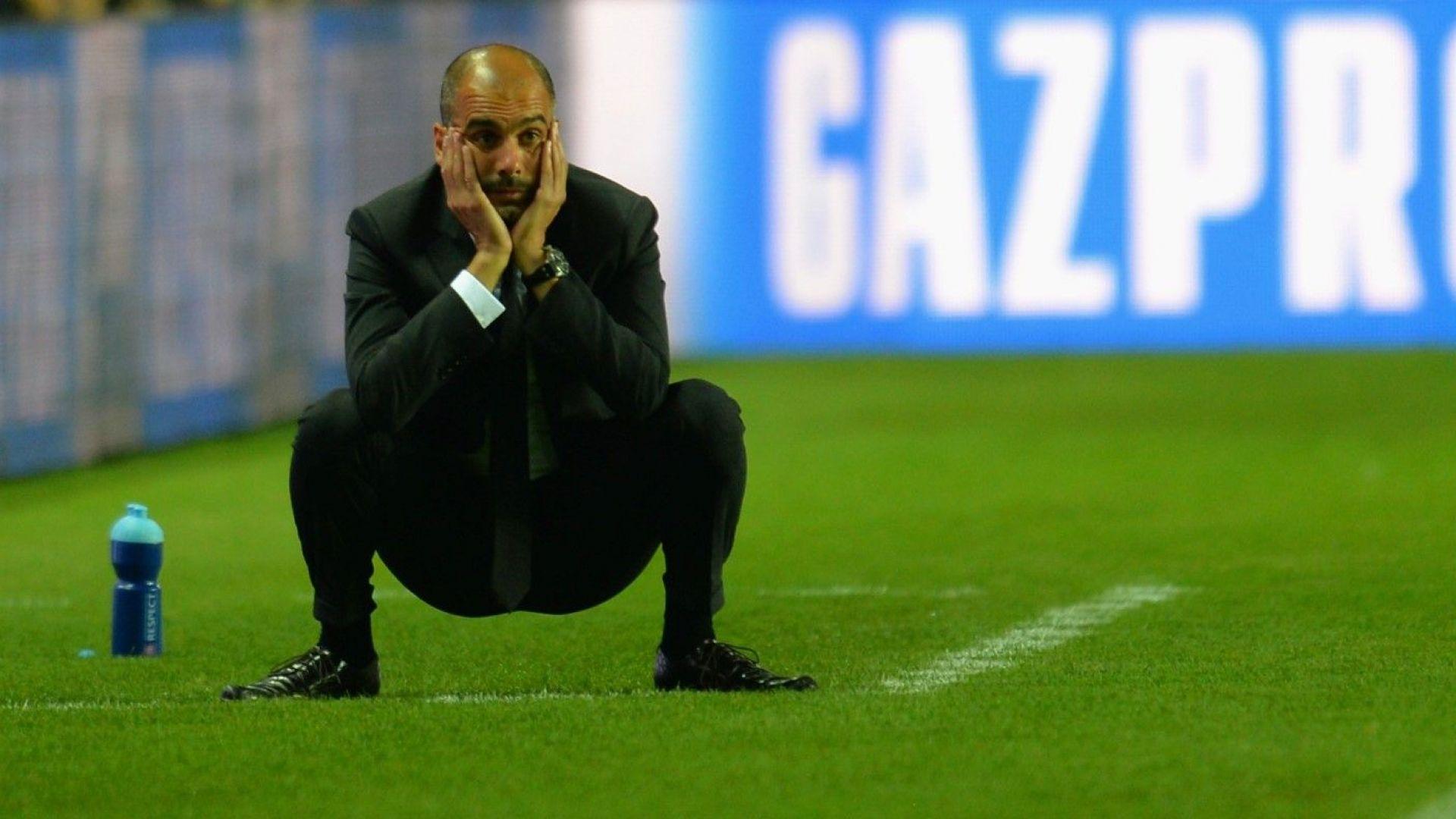 Може ли Гуардиола да се завърне в Мюнхен?
