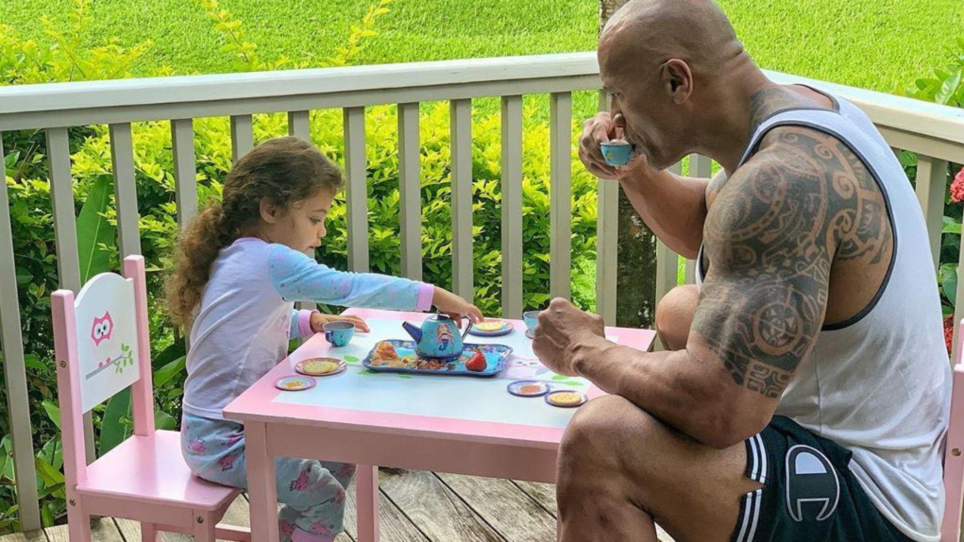 Едни от най-сексапилните татковци споделят какво е бащинството за тях