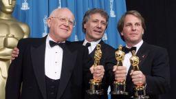 """Почина носителят на """"Оскар"""" за """"Списъкът на Шиндлер"""" и """"Гладиатор"""" Бранко Лустиг"""