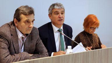 КНСБ и КТ Подкрепа в общ фронт срещу управляващите за болничния