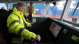 ЕК започна наказателна процедура срещу Обединеното кралство