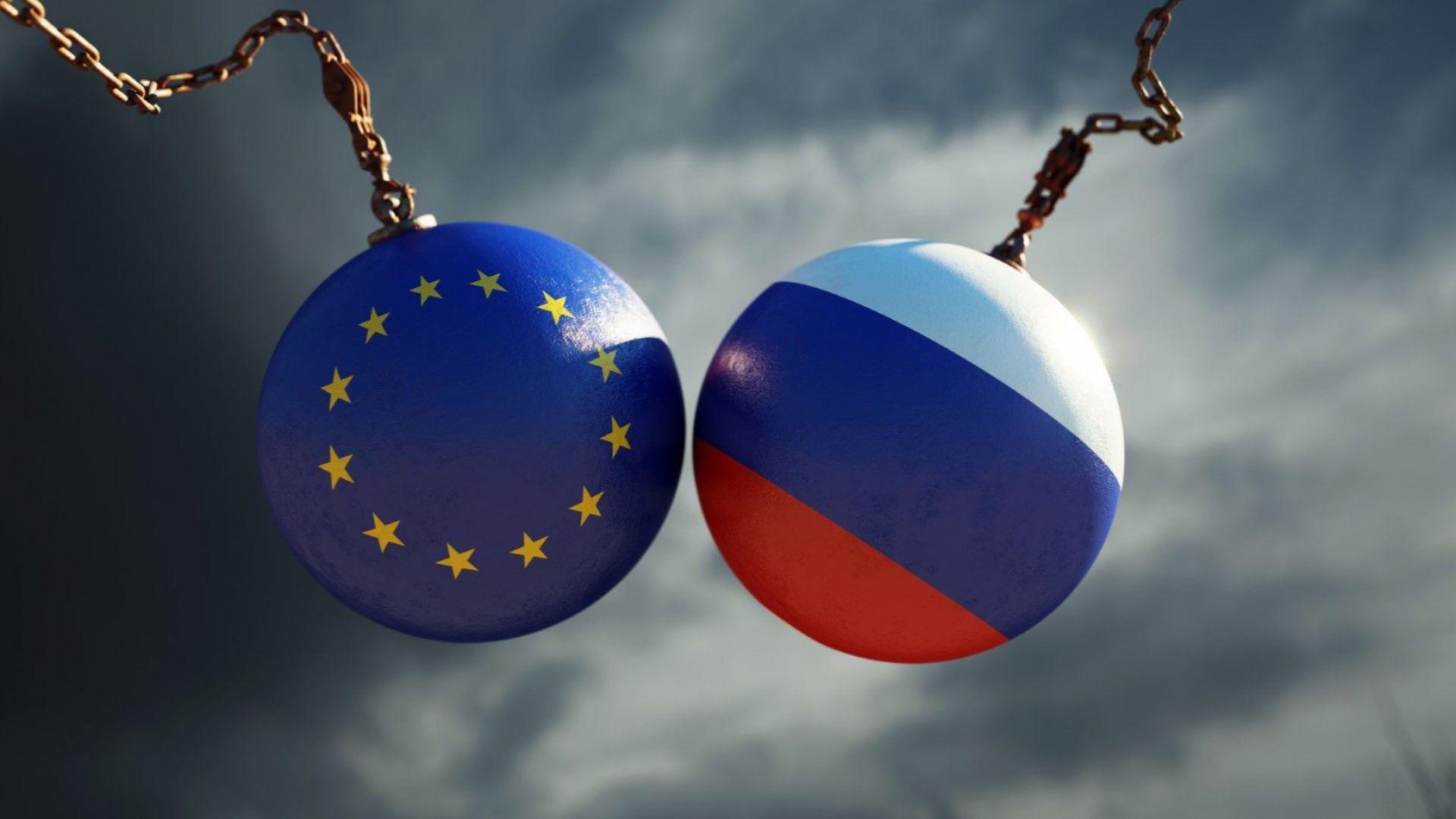 Около 10% от българската икономика се контролира от руски капитал,