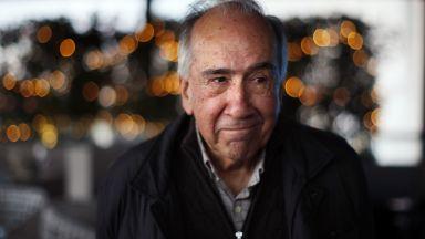 """Каталунският поет Жуан Маргарит спечели наградата """"Сервантес"""""""