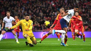 Англия и Португалия вилняха, вратарят на Левски страда (резултати)