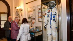 Институтът за космически изследвания на БАН ще има Ден на отворените врати
