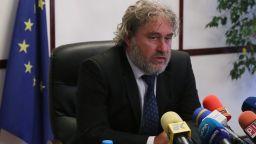 Боил Банов: Това е гадна мръсна вендета, която иска да удари и министерството и престижа на ГЕРБ