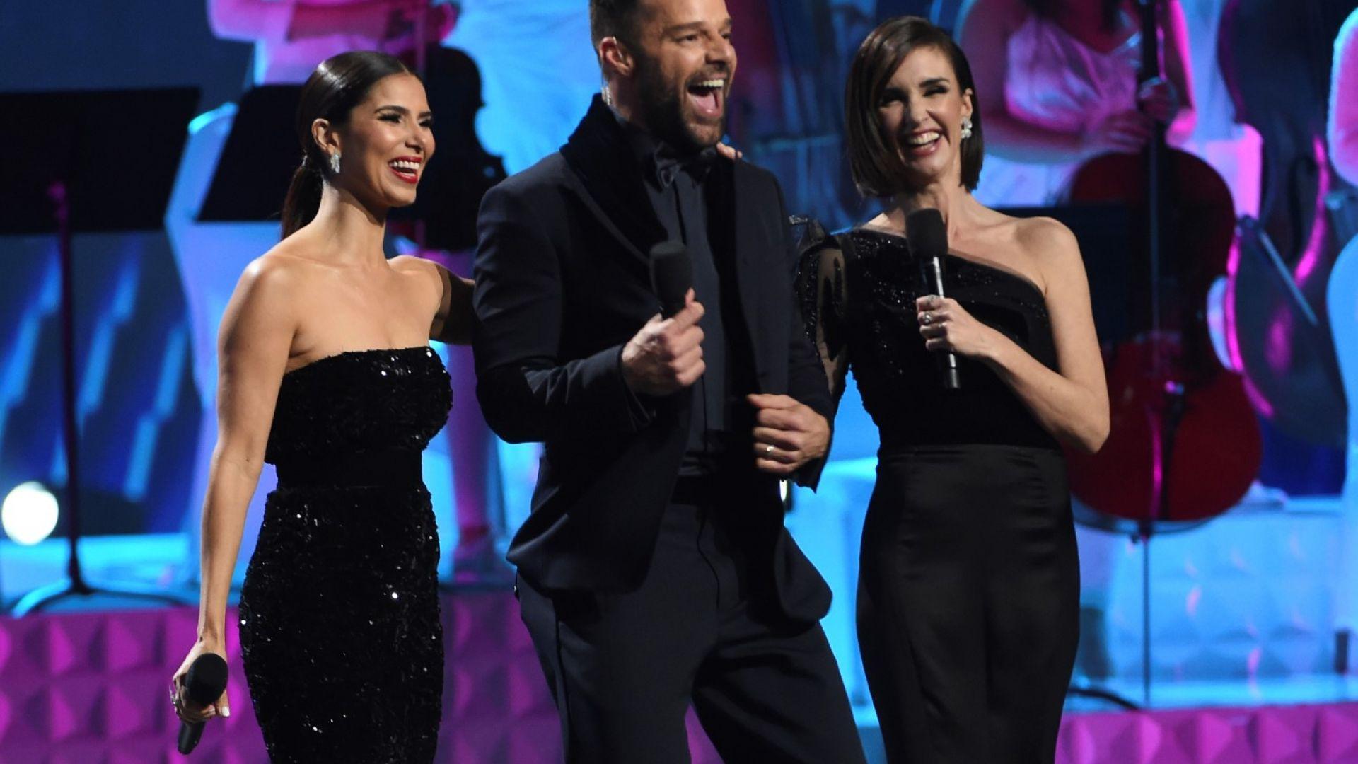 """Номинациите за наградите """"Грами"""" за латино музика ще станат ясни през септември"""